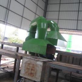 熔铜炉除尘环保设备