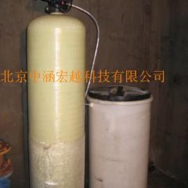 ?#26412;?#38149;炉软化水设备