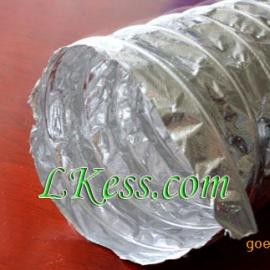 提供复合波纹软管,铝箔波纹软管让利价
