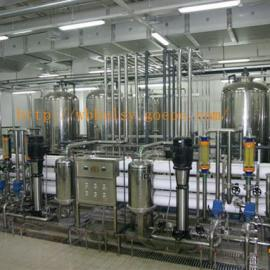 食品纯水设备