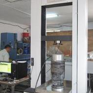 空气弹簧疲劳试验机