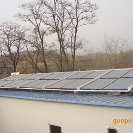 北京平谷太阳能工程