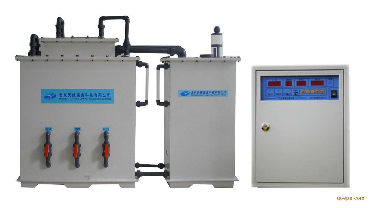 TY-D500自来水消毒设备