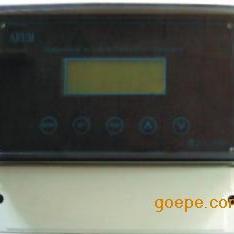 悬浮物(污泥)浓度分析仪