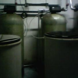 青岛黄岛星级酒店洗衣软化水设备
