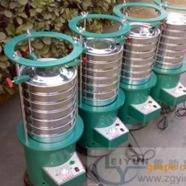 8411电动振筛机,电动振筛机,上海雷韵8411电动振筛机