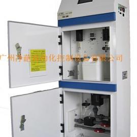 氨氮在线分析仪NH3N