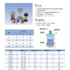 厂家供应风机减震器,水泵避震器
