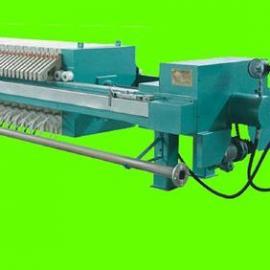 衡水800型手动板式压滤机