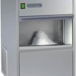 雪花碎冰制冰机