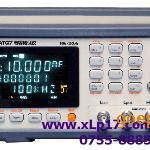 常州安柏│AT617精密电容测试仪