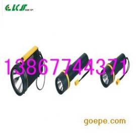 BCS防爆电筒(干电池)4节3节2节