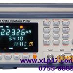 常州安柏│AT771电感测试仪