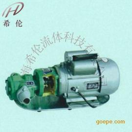 手提式�X�油泵