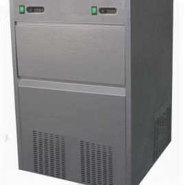 现货零售无氟白毛凤制冰机