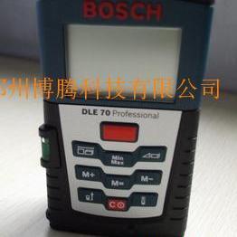 博世DLE70激光测距仪