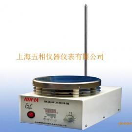 H01-1A恒温磁力搅拌器