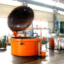 环氧树脂真空浇注设备,真空压力浇注罐