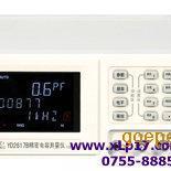 常州扬子│YD2617B精密电容测量仪