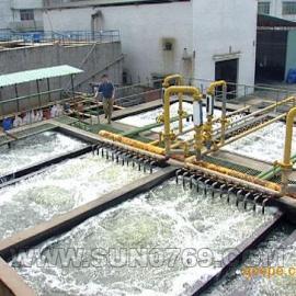 惠州皮革废水/污水治理工程