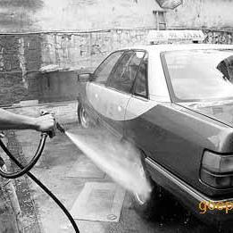 惠州市洗车循环废水/污水处理