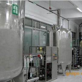 惠州�u��水/惠州制药纯水工程