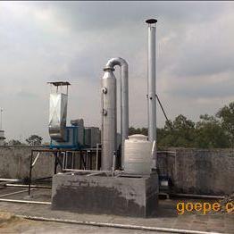 惠州烟气脱硫治理设备厂家