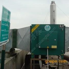 惠州油烟净化设备
