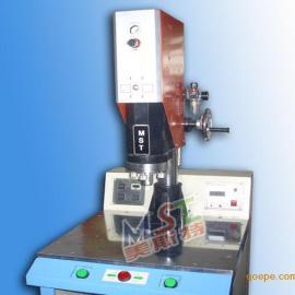 塑料网焊接设备、塑料网超声波焊接