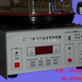 金坛全自动水质采样器PSC-100