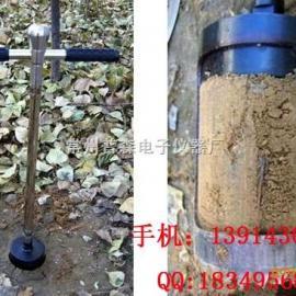 PST-500土壤采样器(硬土根钻)