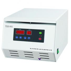 TDZ5-WS低速离心机(自动平衡)