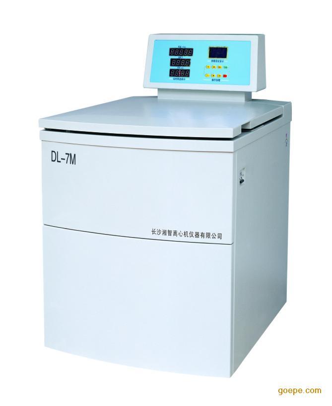低速离心机 冷冻大容量离心机 制药离心机厂家