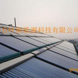 上海节能环保太阳能热水器设备