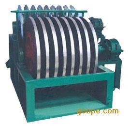 铂思特粉煤灰提纯磁选机粉煤灰选铁设备粉煤灰选碳