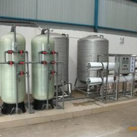 生物纯水设备