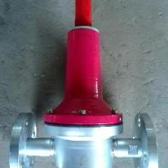 高压管道液化气调压器沼气调压器供应商