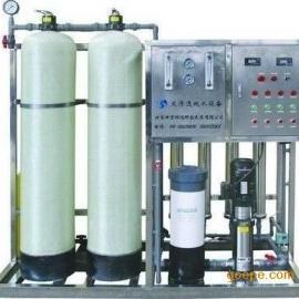 生活、电子、医药及化工用反渗透纯水设备
