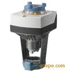 西门子电动执行器新产品-SAX61