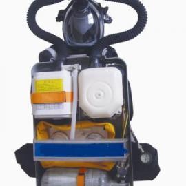 隔绝式正压氧气呼吸器 正压氧气呼吸器 氧气呼吸器 北京卓川