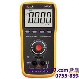 VICTOR 6013C电感电容电阻表