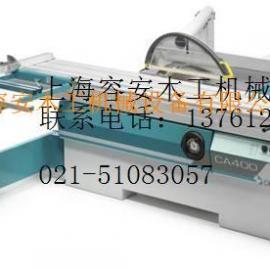 木工机械精密裁板锯