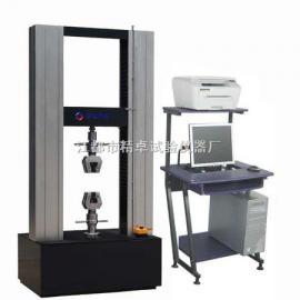 防水卷材拉力机/防水卷材拉力试验机