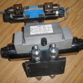 液压控制阀DPW-8-63/DYW型电磁配压阀特价
