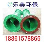 江苏管道混合器,玻璃钢管道混合器,混合器,环保配件