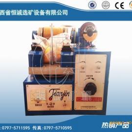 优质XCQG120辊式干式高强磁选机厂家直销