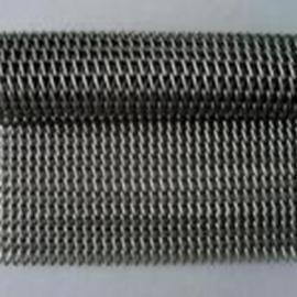 梯形不锈钢网带 食品级不锈钢输送带 非标输送网带