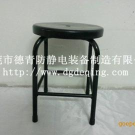 优质防静电加固圆凳,流水线专用防静电工作椅子