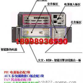 华为传输设备OSN1500