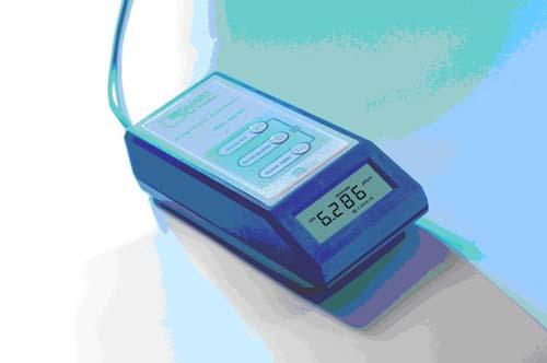 X射线诊断计量仪(剂量/剂量率/kv/脉冲/曝光时间测量仪